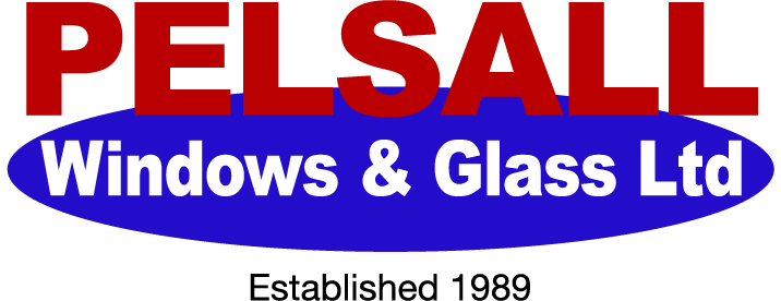 Pelsall Windows & Glass Ltd Homepage